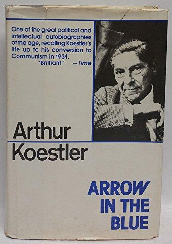 9780812829976: Arrow in the Blue