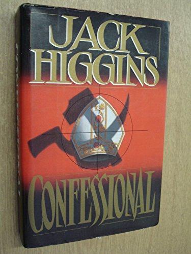 Confessional: Higgins, Jack