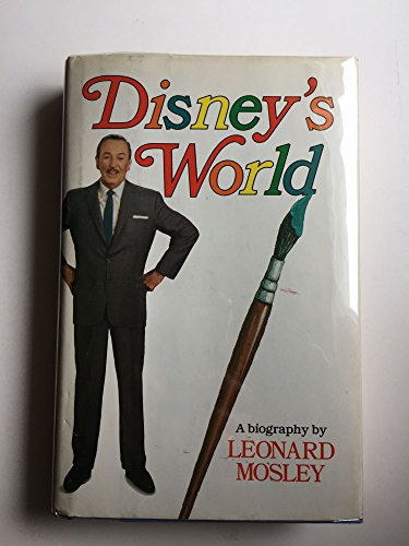 9780812830736: Disney's World