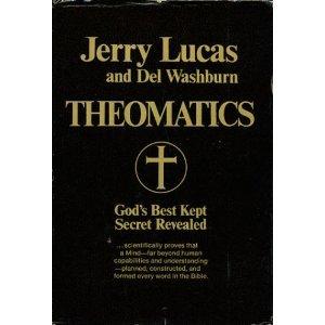 9780812860177: Theomatics : God's Best Kept Secret Revealed