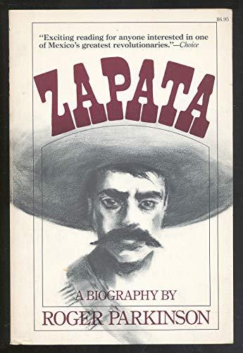 9780812860726: Zapata: A Biography
