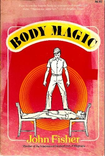 9780812860887: Body Magic