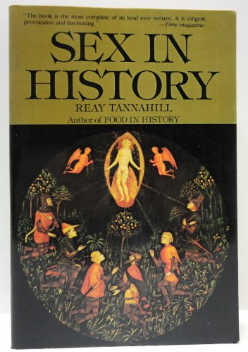 Sex in History: Tannahill, Reay