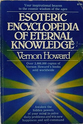 9780812861174: Esoteric Encyclopedia of Eternal Knowledge