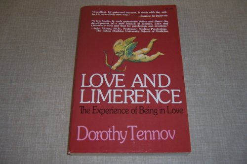 9780812861341: Love and Limerence: The Experience of Being in Love