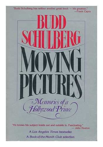9780812861570: Moving Pictures: Memories of a Hollywood Prince