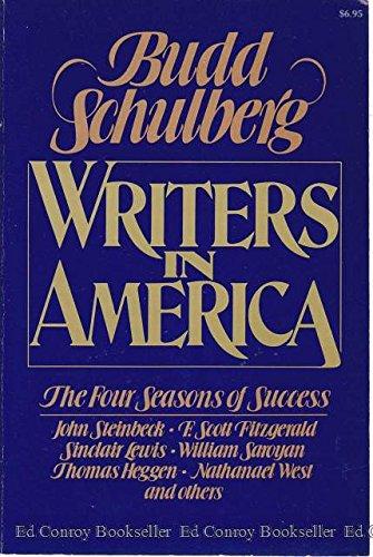 9780812861624: Writers in America
