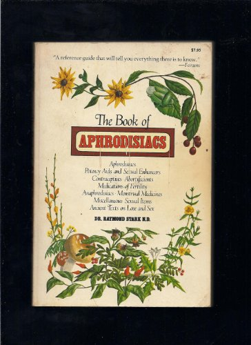 9780812861648: The Book of Aphrodisiacs