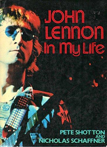 9780812861853: John Lennon: In My Life