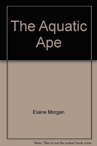 9780812862133: Aquatic Ape
