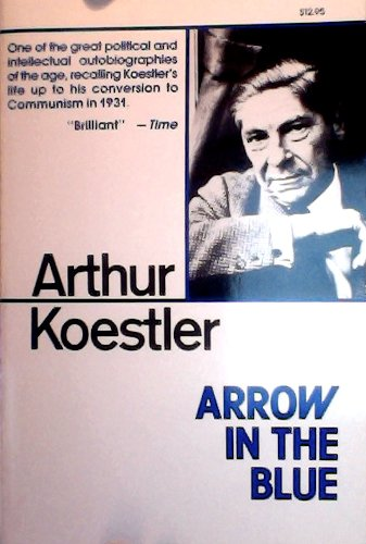 9780812862171: Arrow in the Blue