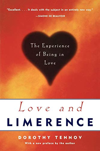 9780812862867: Love and Limerence: The Experience of Being in Love