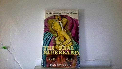 9780812870251: The real Bluebeard