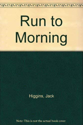 9780812870626: Run to Morning