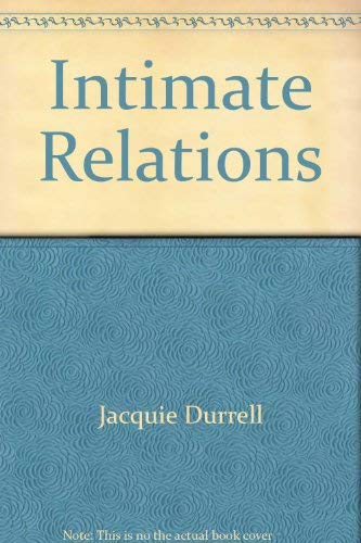 9780812870695: Intimate Relations