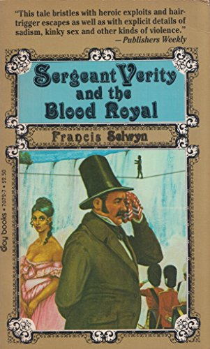 Sergeant Verity and the Blood Royal: Selwyn, Francis