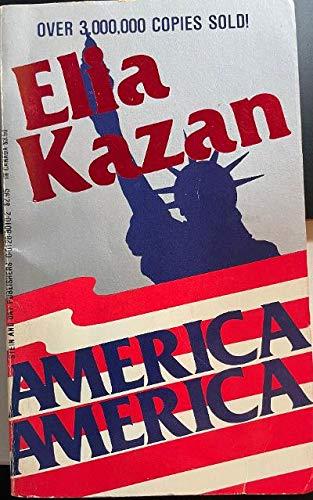 9780812880106: America America