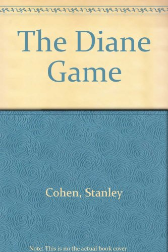 9780812880144: The Diane Game