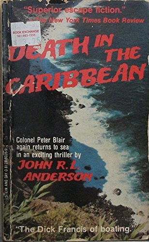 Death in the Caribbean: Anderson, John