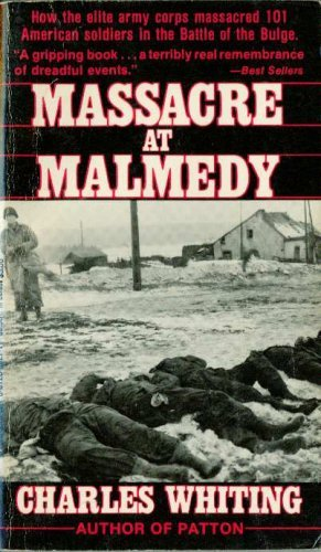 9780812880274: Massacre at Malmedy
