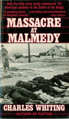 9780812880274: Massacre at Malmedy