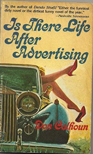 9780812880311: Is There Life After Advertising