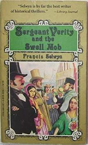 9780812880502: Sergeant Verity and the Swell Mob