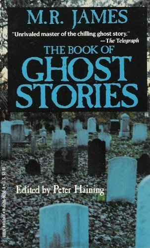 9780812880564: The Book of Ghost Stories