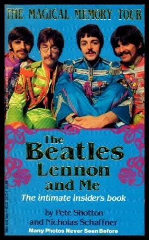 9780812880724: The Beatles Lennon and Me