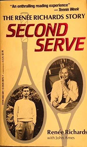 9780812880755: Second Serve