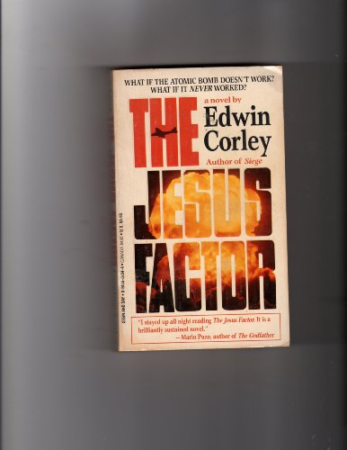 The Jesus Factor: Corley, Edwin