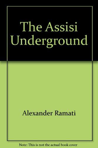 9780812881356: The Assisi Underground