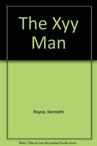 9780812881417: The Xyy Man