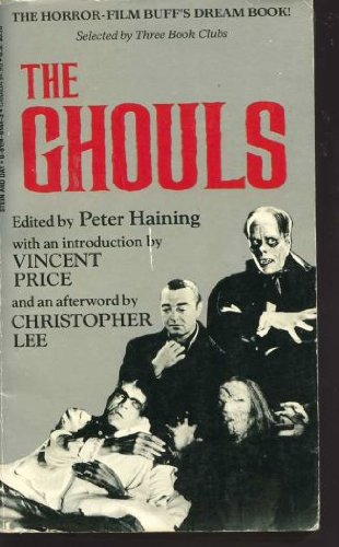 9780812881448: The Ghouls