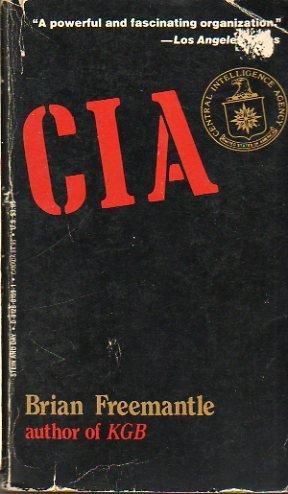 9780812881592: CIA