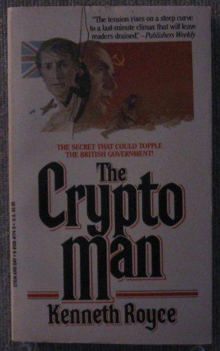 9780812881745: The Crypto Man