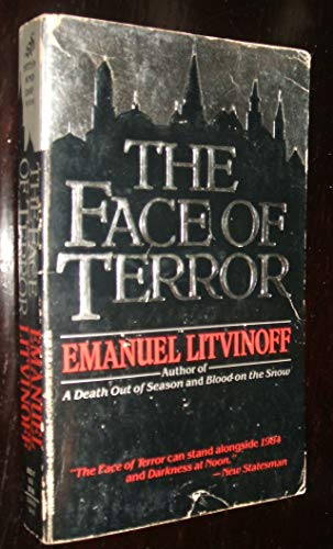 9780812882230: Face of Terror