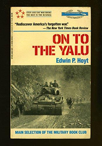 9780812882438: On to the Yalu