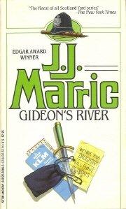 9780812882865: Gideon's River