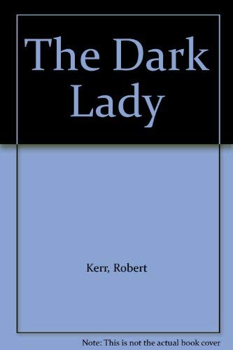 9780812882889: Title: The Dark Lady