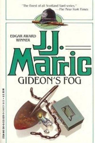 9780812882896: Gideon's Fog