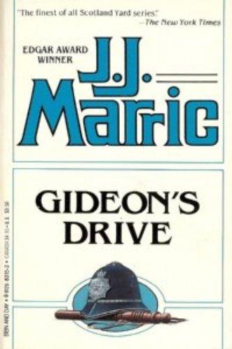 9780812883152: Gideon's Drive