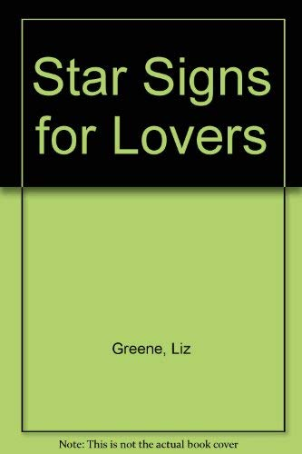 9780812885071: Star Signs for Lovers