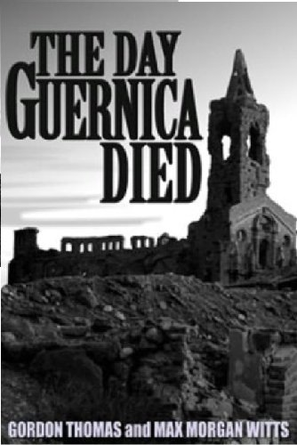9780812885132: Guernica: The Crucible of World War II