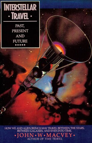 9780812885231: Interstellar Travel: Past, Present and Future