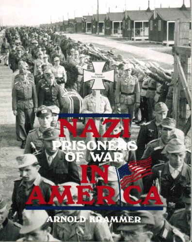 Nazi Prisoners of War in America