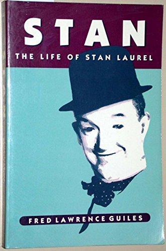 9780812885286: Stan: Life of Stan Laurel