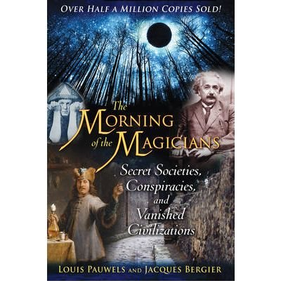 9780812885323: Morning of Magicians