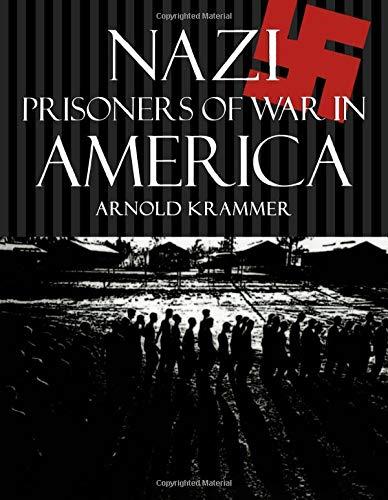9780812885613: Nazi Prisoners of War in America
