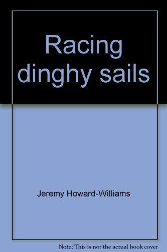 9780812901726: Racing dinghy sails